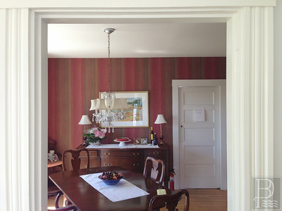 IA Ston House Tour Turner Dining Room 071714 GH