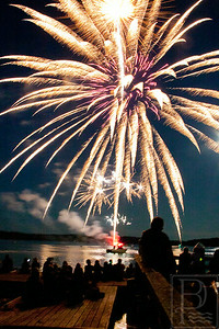 CP Castine Fireworks Harbor 071714 RW