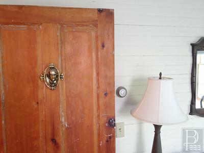 IA Ston House Tour Smithson Door Knocker 071714 GH
