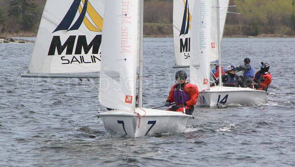 SportsCP; Downeast; regatta; finishing; 051817; sailing