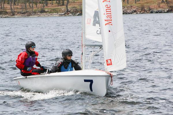 SportsCP; Downeast; regatta; boat; 051817; sailing